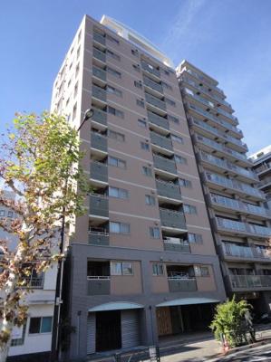 【外観】グリーンパークミノワ 6階 角 部屋 2014年 リ フォーム済