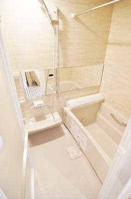 【浴室】Reserve Kosigaya Residence