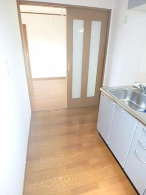 【キッチン】BR23