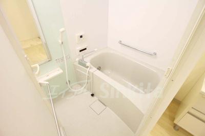 【浴室】ウォブミクニ