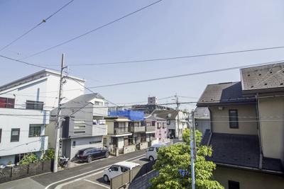【展望】パークハウス高円寺南・桃園