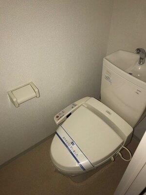 【トイレ】ル・フェニックス