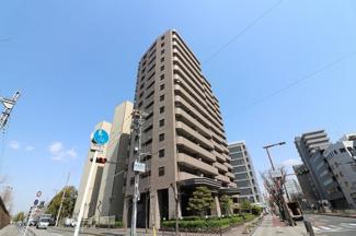 地下鉄御堂筋線「中津駅」徒歩9分