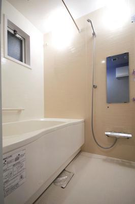 【浴室】東建ニューハイツ蕨市民公園