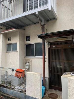 【外観】下田部町テラスハウス