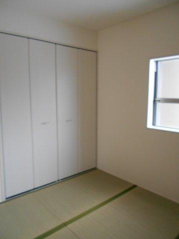 【内観:施工例】高崎市貝沢町新築住宅第15 ①