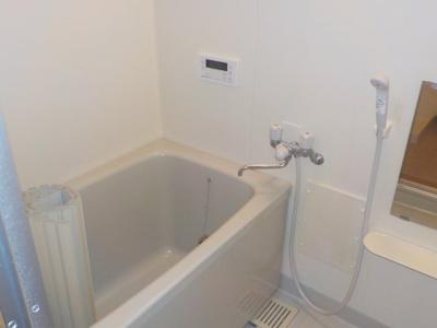 【浴室】P.エトワール藤並