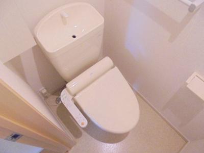 【トイレ】ミルト ハウス