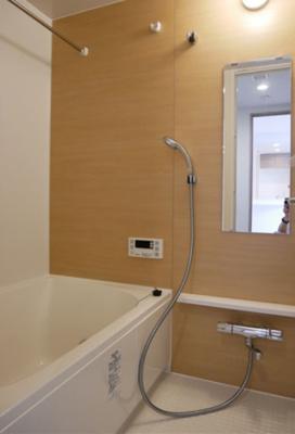 【浴室】パティーナ曳舟