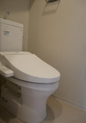 【トイレ】パティーナ曳舟