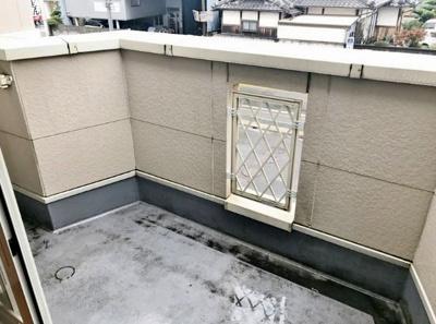 【駐車場】カーサ高尾