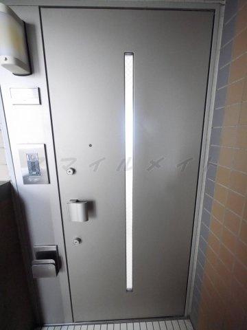 【玄関】バードヒルズ洋光台
