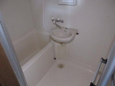 【浴室】グローブ日吉