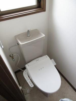 【トイレ】グローブ日吉