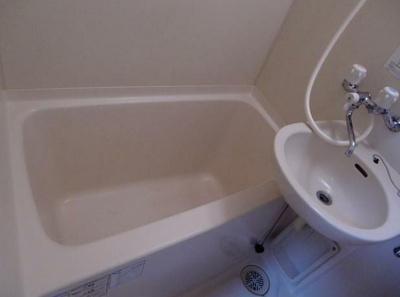 【浴室】カーサフロール馬込