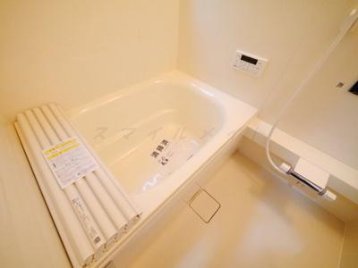 【浴室】芹が谷4丁目貸家