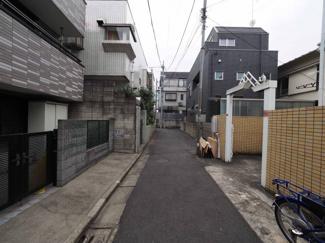 【周辺】新宿区大久保2丁目 中古戸建