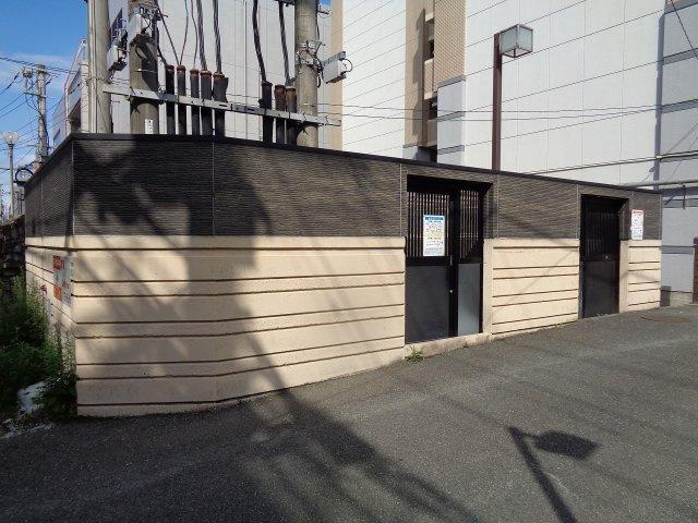 【その他】キャンパスシティ箱崎