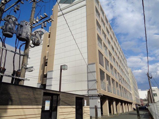 【外観】キャンパスシティ箱崎