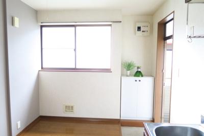【キッチン】グリーンヒルサクラ
