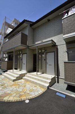ALSOKホームセキュリティ導入の「防犯配慮型住宅」