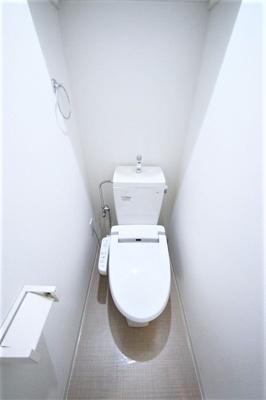 【トイレ】VientoVerde