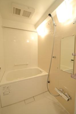 【浴室】グリーンプラザ竹の塚