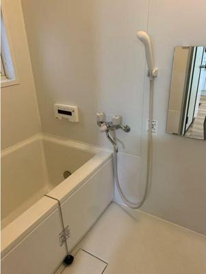 【浴室】ゆいまーる戸塚