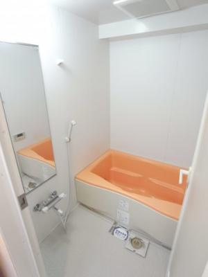 【浴室】Manoir nakata