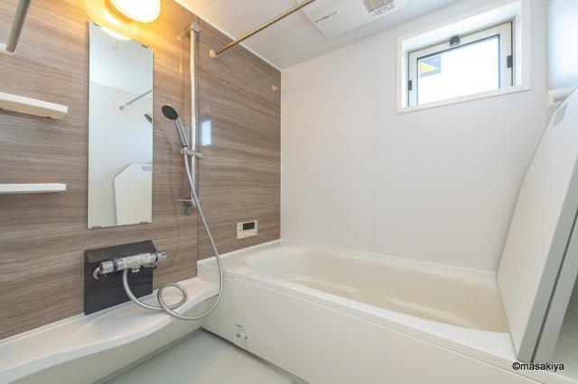 【浴室】メゾン・サルビア