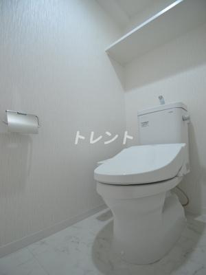 【浴室】エヌステージ中野新橋【N-stage中野新橋】