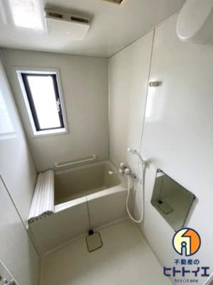 【浴室】コーポテルニテⅠ