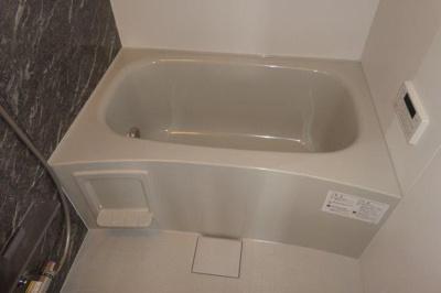 【浴室】ネオソレイユⅡ
