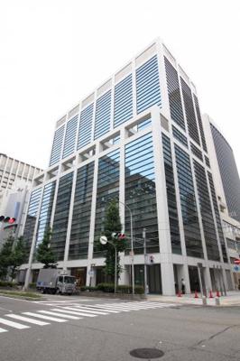 【外観】三宮第一生命ビルディング