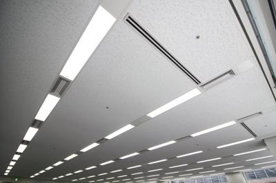 【設備】三宮第一生命ビルディング