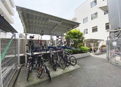 【その他共用部分】プライムアーバン四谷外苑東