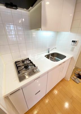 【浴室】プライムアーバン四谷外苑東