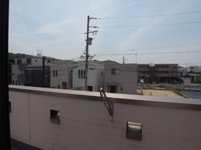 【トイレ】日進竹の山テラスハウス