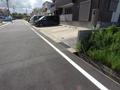 【駐車場】日進竹の山テラスハウス