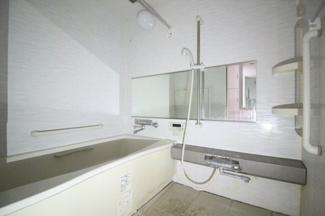 【浴室】ウェルブ六甲道1番街