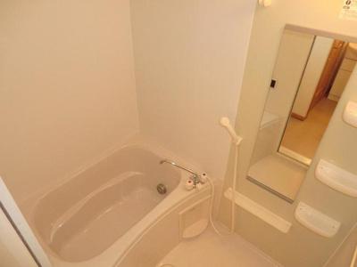 【浴室】シャン・ド・フローラB