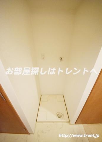 【洗面所】サンヴァーリオ神楽坂