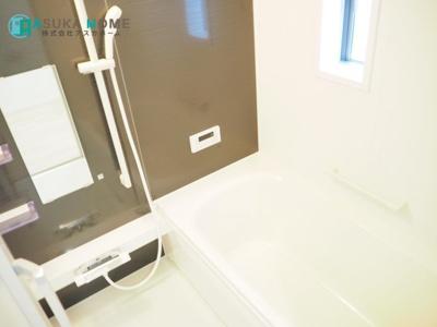 【浴室】クレイドルガーデン 日光市今市本町 第3