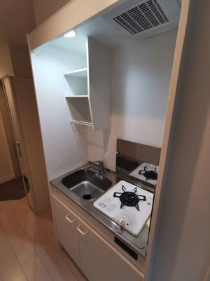 【キッチン】グランコート立石