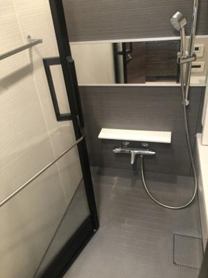 【浴室】ラコント都立大学