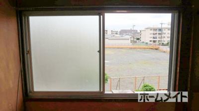 【内装】昭和台ハイツ ホクセツハウス株式会社