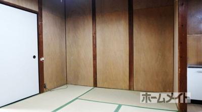 【和室】昭和台ハイツ ホクセツハウス株式会社