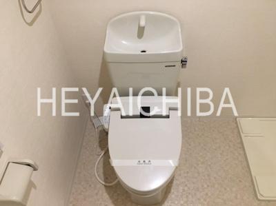 【トイレ】ラヴィエント押上ST
