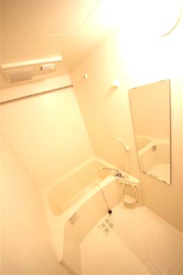 【浴室】エステムコート心斎橋EASTⅢエクシード