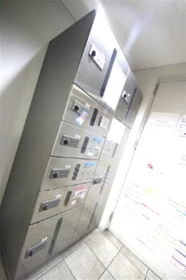 【その他共用部分】エステムコート心斎橋EASTⅢエクシード